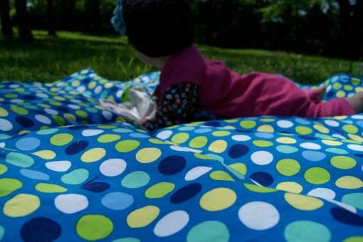 etsy picnic blanket